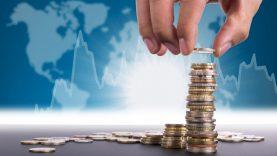 Lietuva prisijungė prie Trijų jūrų iniciatyvos investicinio fondo