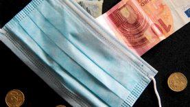 Tarptautinis valiutos fondas palankiai įvertino Lietuvos pritaikytas ekonomines priemones COVID-19 šokui atremti