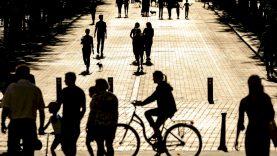 Vilniuje iš dalies keičiasi pašalpų skyrimo ir mokėjimo tvarka