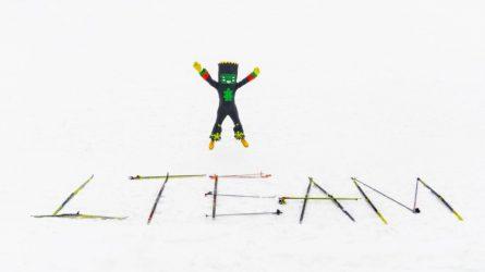 """""""LTeam žiemos festivalis 2021"""": sporto šventė bus minima virtualiai"""