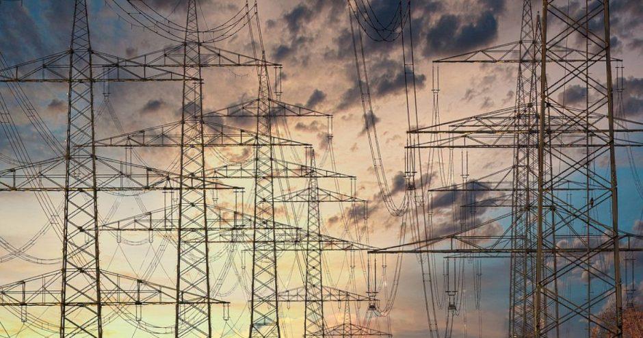 Nauja tvarka numato aiškesnę elektros energijos apskaitą bei tiekimo atnaujinimo procedūrą