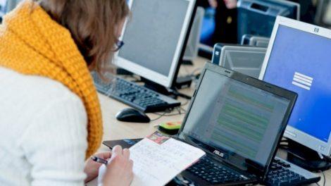 Studentų aktualioms iniciatyvoms finansuoti numatyta 228 tūkst. eurų