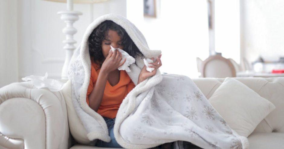 Įpusėjo 2020–2021 metų gripo sezonas – dar ne vėlu pasiskiepyti