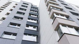 Informacija daugiabučių namų butų ir kitų patalpų savininkams
