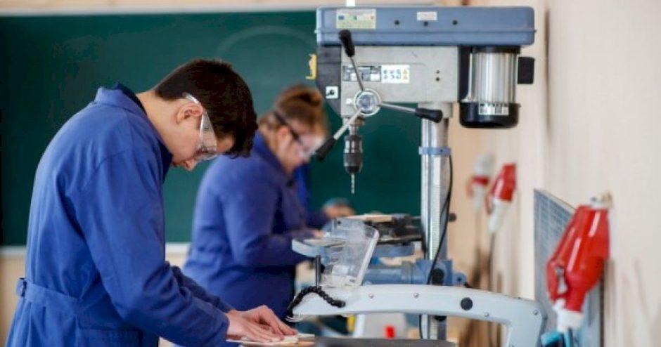 Šiandien prasideda žiemos priėmimas į šalies profesines mokyklas