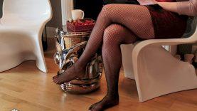Pabrangusios intymios paslaugos klientų neatbaido (video)