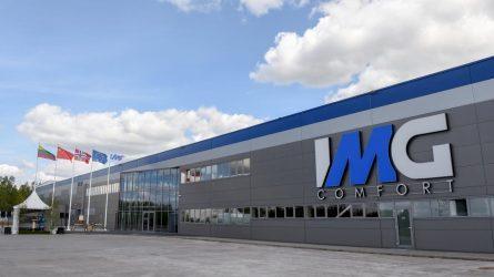 """""""IMG Lithuania"""" apsisprendė plėsti investicijas Panevėžyje"""