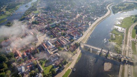 Kauno planai 2021–2023 metams: didžiųjų projektų finišas ir naujų pradžia