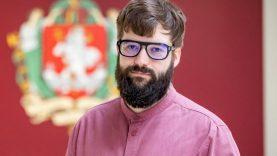 Vilniaus administracijos direktorius P. Poderskis karjerą tęs privačiame versle