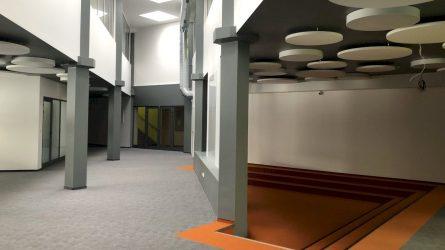 Panevėžys atsinaujina! STEAM centro įkurtuvės planuojamos rudenį