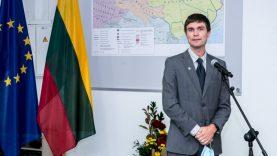 Olimpietis Marius Žiūkas – apie treniruotes Dominikos Respublikoje ir pareigas Seime