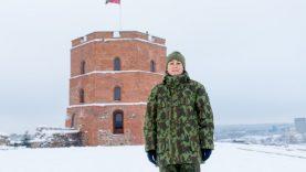 Savanorių kelią pasirinkę Lietuvos sportininkai už tėvynę kovoja savais ginklais
