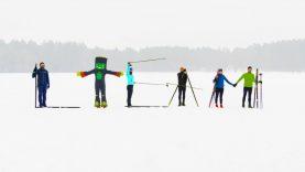 """Prasidėjo virtualus """"LTeam žiemos festivalis 2021"""": sportuok ir laimėk prizų!"""