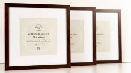 """Paskelbti """"Kaunas visiems"""" apdovanojimų laureatai: įvertintos verslo ir kultūros iniciatyvos"""