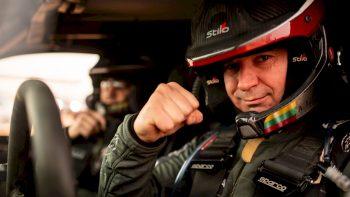 Antanas Juknevičius rengia pirmąjį Lietuvoje Dakaro relikvijų aukcioną