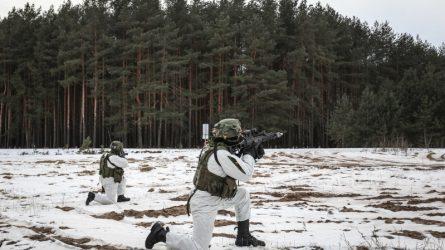 Atšaukiamos kariniam poligonui rezervuotos teritorijos Vakarų Lietuvoje, dėl kitos jo vietos bus sprendžiama po naujos studijos