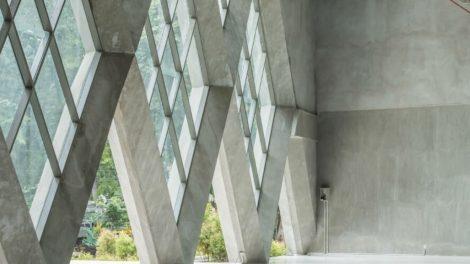 Betono gaminiai – vienas populiariausių sprendimų mus supančioje aplinkoje