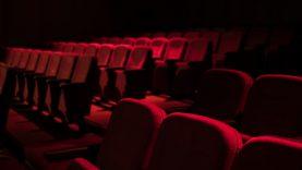 Europos kino rinkos pajamos 2020 m. smuko 6,2 mlrd. eurų