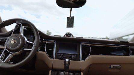 Kaip išsirinkti geriausią automobilio kvapuką?