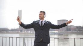 Nuotolinis darbo interviu: penki patarimai norintiems pasirodyti gerai