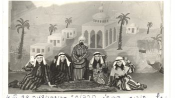 """Purimo išvakarėse žydų bendruomenė kviečia išsikepti """"Hamantašen"""" sausainių"""