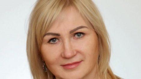 """Jotvingių gimnazijos mokytoja tapo Europos mokyklų tinklo projekto """"Scientix"""" ambasadore"""