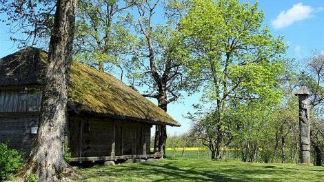 Lietuvių kalbos dienos Skuodo rajone
