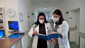 Kardiologai įspėja: dėl pandemijos baimės nukenčia pacientų sveikata, auga mirtingumas