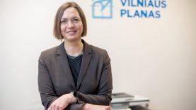 Vilnius kurs duomenų ir kompetencijų centrą