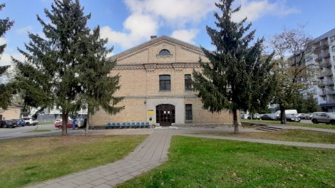 """Vilniaus """"Senjorų avilys"""" įkūrė socialinės globos skyrių"""