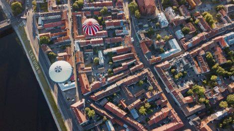 Rengiama strategija, kaip Kaunas vystysis iki 2030-ųjų