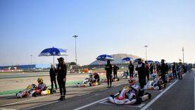 Ar turėsime pasaulio čempioną automobilių sporte?