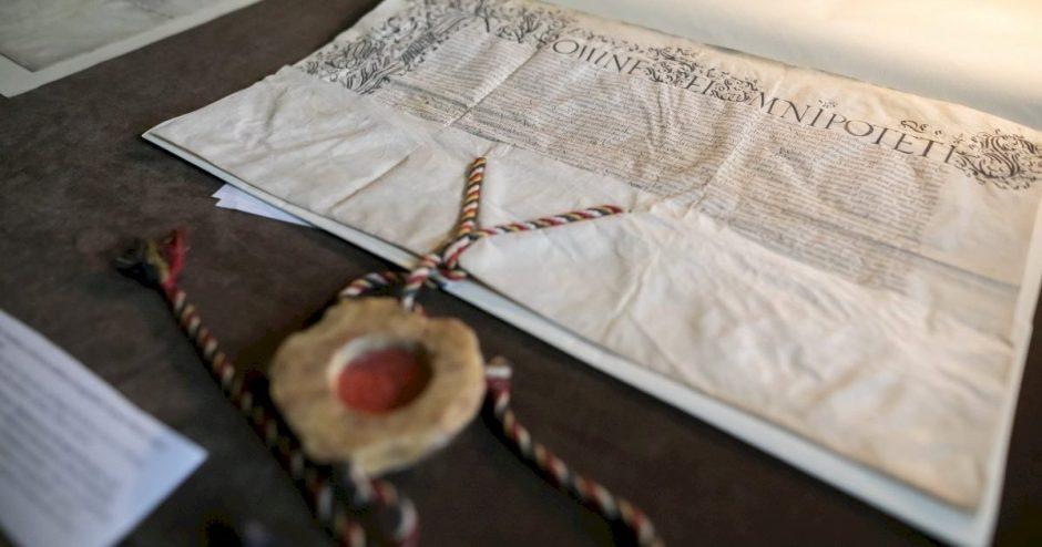 Vakarietiško Vilniaus pradžia: prieš 634 metus sostinei suteiktos Magdeburgo teisės