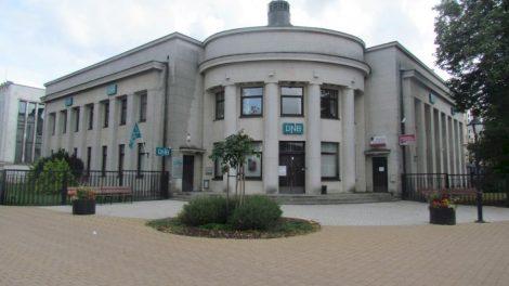 """Mažeikių rajono kultūros paveldo statiniai buvo atrinkti """"FIXUS Mobilis"""" projekte"""