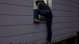 Skanėstų poreikis išdavė nepilnamečius vagysčių vykdytojus