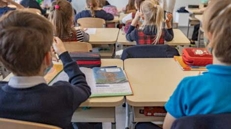 Suplanuotos 8 naujos mokyklos Vilniuje