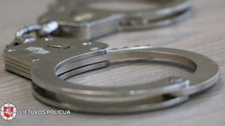 Prekybininkų siaubu tapęs panevėžietis teismo verdikto laukia už grotų