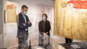 Šimtmečio projektas: duris atveria Vilniaus muziejus