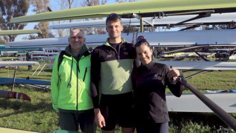 Sportinės karjeros keliu žinomus sportininkus veda jų tėvai