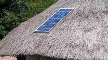 Saulės elektrinėms įsirengti ir seniems šildymo katilams pasikeisti skirta daugiau nei 21 mln. eurų