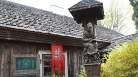 Sukėlęs audrą dėl Vilkijos A. ir J. Juškų muziejaus Seimo narys R. Šarknickas savo įstatymo projektą atsiėmė