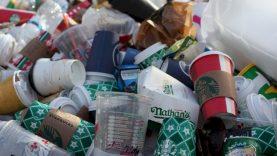 Liko dvi savaitės pastaboms dėl vienkartinio plastiko ribojimo po liepos trečiosios