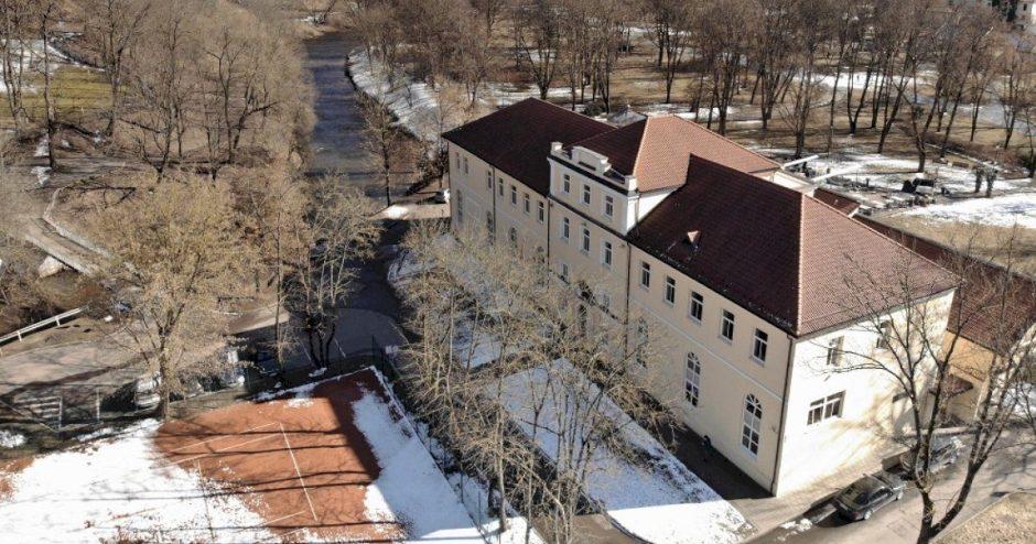 """80-metį minintis Lietuvos nacionalinis kultūros centras kviečia į """"Pokalbius prie Vilnelės"""""""