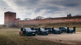 """Naujos, ekstremalios patirtys su """"Cupra Experience"""" kelionėje aplink Lietuvą – 1 diena"""