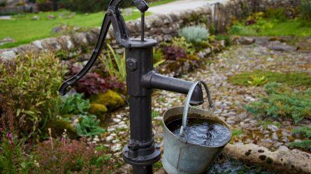 Seimui teikiamais siūlymais siekiama sustiprinti požeminio vandens išteklių apsaugą