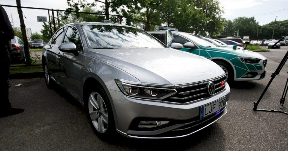 Nuo gegužės – prievolė deklaruoti automobilio pardavimo sandorį
