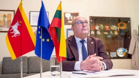 Europos regionų lyderių diskusijoje apie Naująjį europinį Bauhauzą – gerosios patirtys
