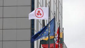 Kultūros diena Vilniuje – sveikiname visų kultūrinių veiklų bendruomenę!