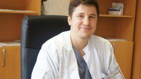 Respublikinės Šiaulių ligoninės Onkologijos klinikoje dažniau nustatomas krūties vėžys