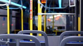 Nuo pandemijos nukentėjusioms savivaldybių viešojo transporto įmonėms ieškoma finansinės pagalbos